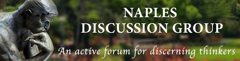 Naples Men's Discussion Group